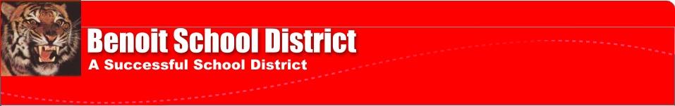 Benoit School District